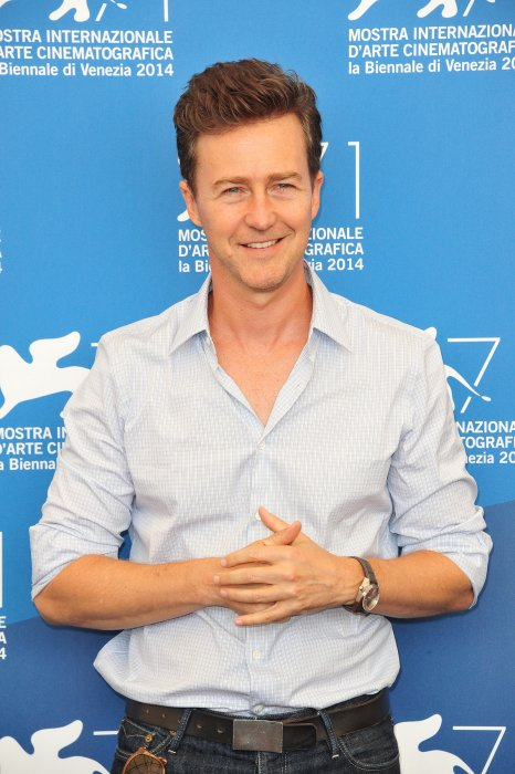 Birdman : Photo promotionnelle Edward Norton