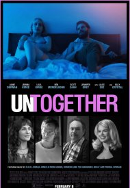 Affiche de Untogether
