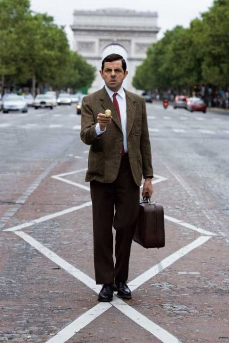 Les Vacances de Mr. Bean : Photo