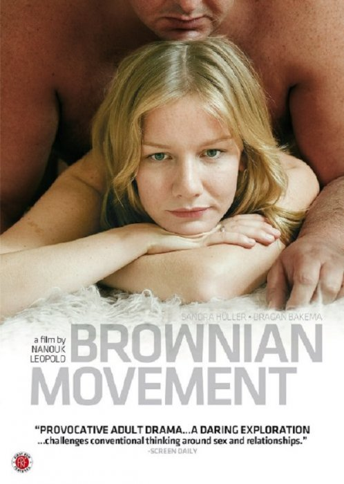 Brownian Movement : Affiche