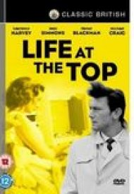 Affiche de Life at the Top