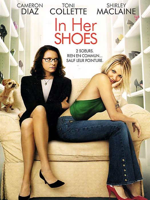 In her shoes : Affiche