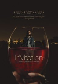 Affiche de The Invitation