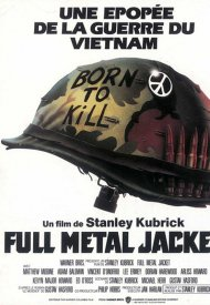 Affiche de Full Metal Jacket