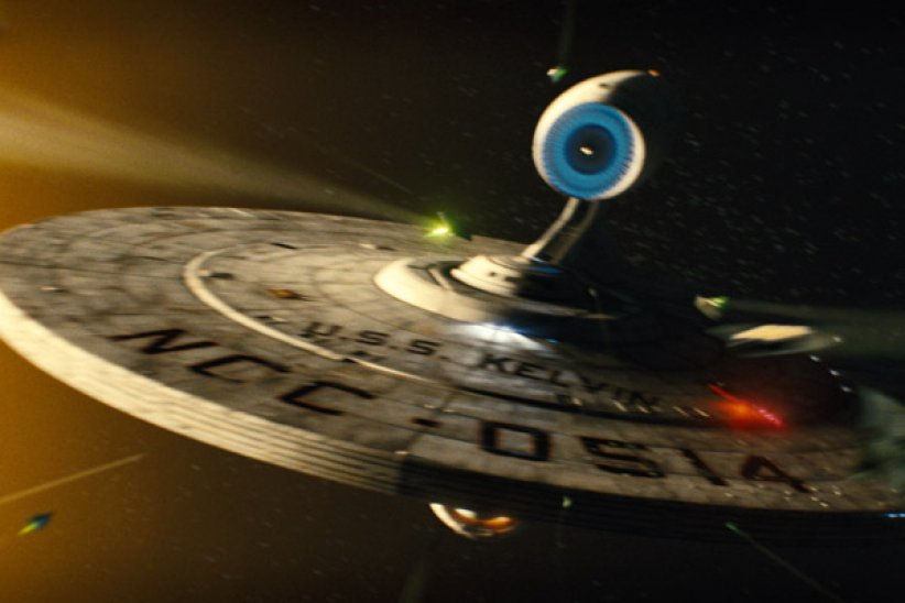 Star Trek : Photo