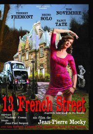 Affiche de 13th French Street