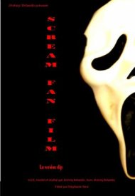 Affiche de Scream Fan Film Operatic