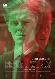 Affiche de Beyond Words