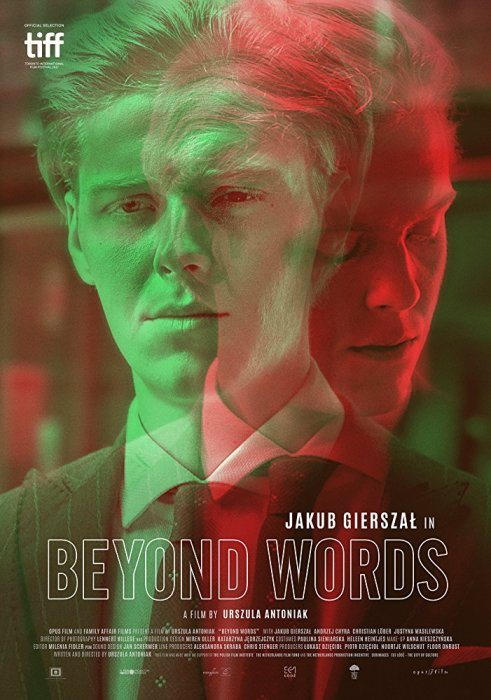 Beyond Words : Affiche