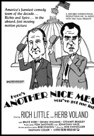 Affiche de Another Nice Mess