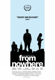 Affiche de From Nowhere