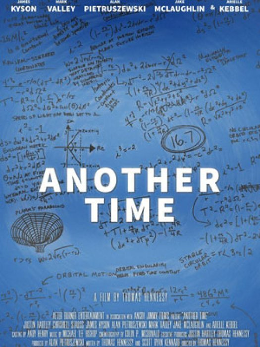 Another Time : Affiche