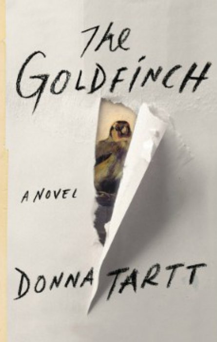The Goldfinch : Affiche