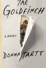 Affiche de The Goldfinch