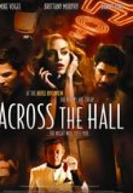 Affiche de Across the Hall