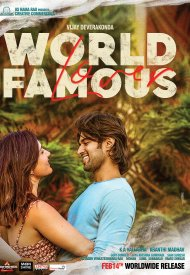 Affiche de World Famous Lover