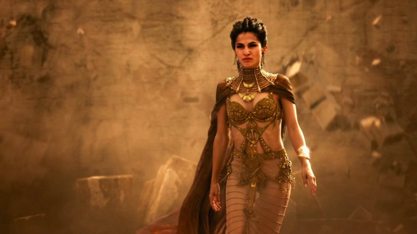 Gods Of Egypt : Photo
