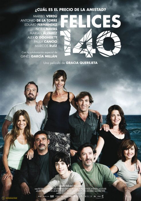 Felices 140 : Affiche