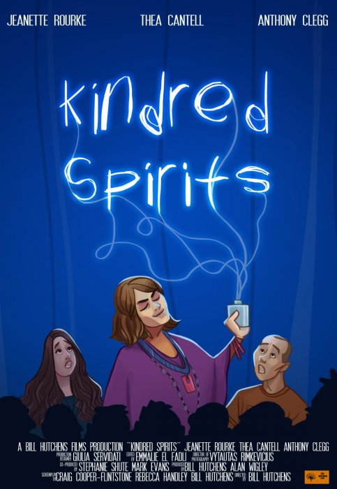 Kindred Spirits : Affiche