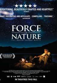Affiche de Force of Nature