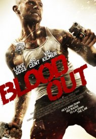Affiche de Blood Out