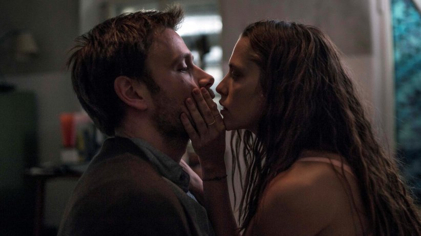 Berlin Syndrome : Photo Max Riemelt, Teresa Palmer