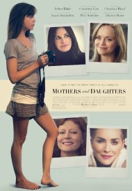 Affiche de Mothers And Daughters