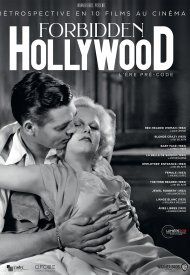 Affiche de Forbidden Hollywood : Âmes libres