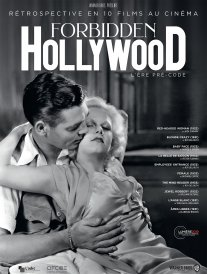 Forbidden Hollywood : Blonde Crazy