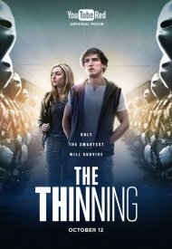 Affiche de The Thinning
