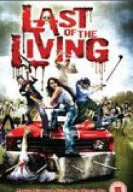 Affiche de Last of the Living
