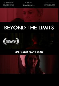 Affiche de Beyond the Limits