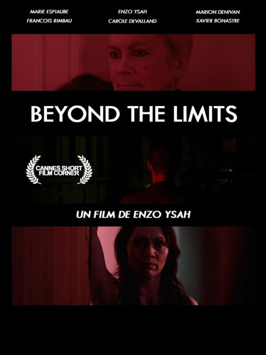 Beyond the limits : Affiche