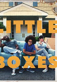 Affiche de Little Boxes
