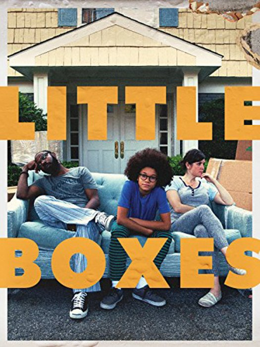 Little Boxes : Affiche