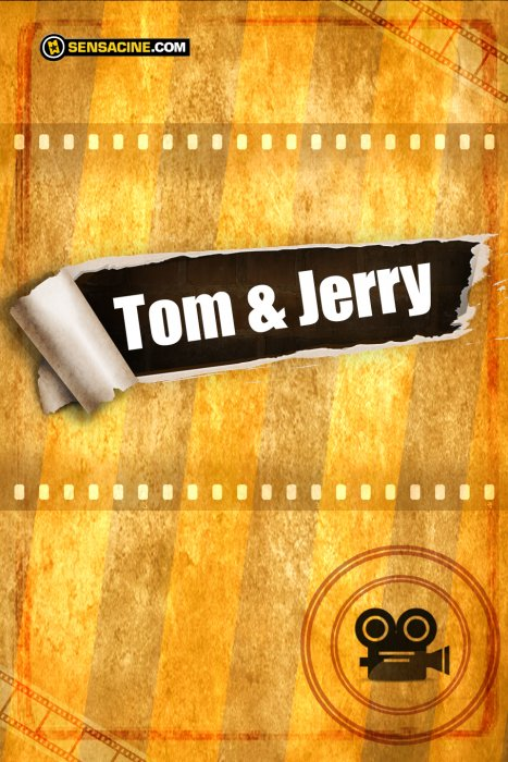 Tom & Jerry : Affiche