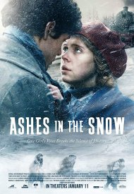 Affiche de Ashes In The Snow