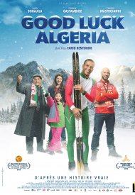 Affiche de Good Luck Algeria