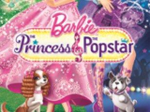 Voir toutes les photos du film barbie la princesse et la popstar et affiches officielles du - Jeux de barbie popstar ...