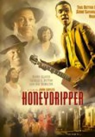 Affiche de Honeydripper