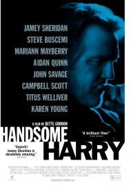 Affiche de Handsome Harry