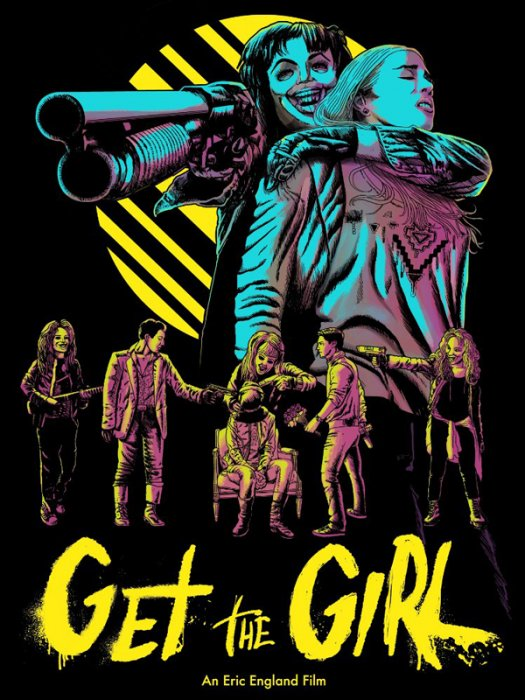 Get The Girl : Affiche