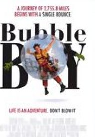 Affiche de Bubble Boy
