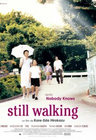 Affiche de Still Walking
