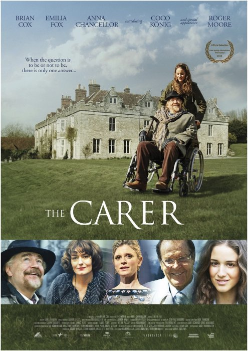 The Carer : Affiche