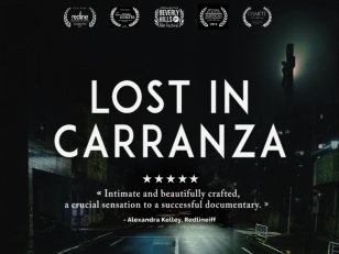 Lost In Carranza