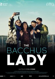 Affiche de The Bacchus Lady