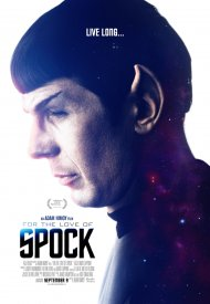 Affiche de For The Love Of Spock