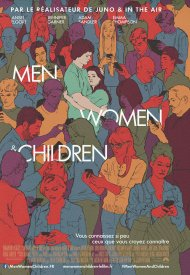 Affiche de Men, Women & Children