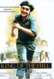 Affiche de King Of The Hill